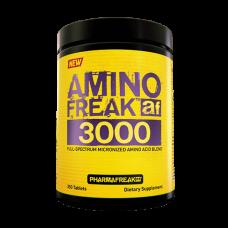 Amino Freak 3000 350 tabs