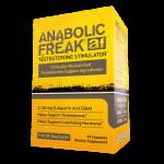 Anabolic Freak 96 caps
