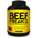 Beef Freak Isolate 4 lbs