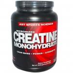 Creatine AST Monohydrate 1 kg