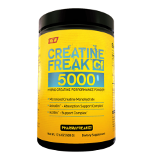 Creatine Freak 5000 500 gr