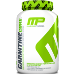 L-carnitine MP 30 servings 60 caps