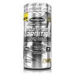 Platinum Carnitine Muscletech 180 caps