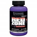 ULTIMATE Red Zone 120 caps
