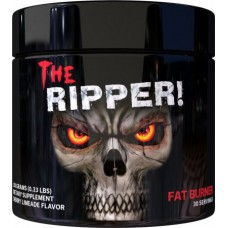 The Ripper Cobra Labs 30 servings