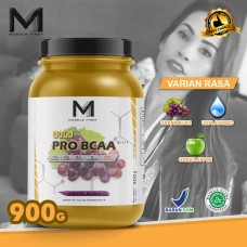 Muscle First Pro BCAA M1 90 servings 900 gr