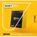 WPro Fitlife 3,3 lbs 1,5 kg 50 servings