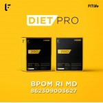 DPro Fitlife 3,3 lbs 1,5 kg 50 servings