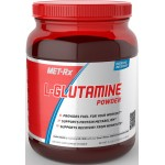 MET-Rx L-Glutamine Powder 1000 gr