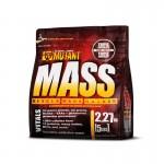 Mutant Mass 5 lbs