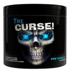 The Curse Cobra Labs 50 servings