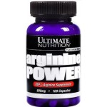 ULTIMATE Arginine Power 800 mg 100 caps
