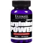 ULTIMATE Arginine Power 800 mg 100 caps