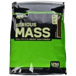 Serious Mass ON 12 lbs