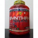 Syntha 6 Isolate 4 lbs