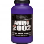 AMINO 2002 330 tabs Ultimate Nutrition