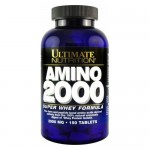 AMINO 2000 150 tabs Ultimate Nutrition