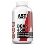 BCAA AST 4500mg 462 caps