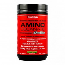 Amino Decanate Musclemeds 30 servings