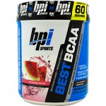 Best BCAA BPI 60 servings