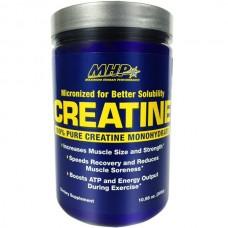 Creatine Monohydrate MHP 300 gr