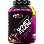 Whey Phase 5 lbs