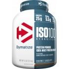 Iso 100 Dymatize 5 lbs