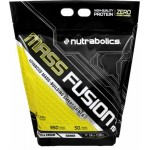 Mass Fusion Nutrabolics 16 lbs