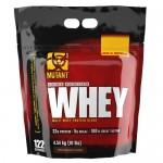 Mutant Whey 10 lbs