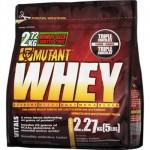 Mutant Whey 6 lbs