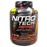 Nitrotech Ripped Muscletech 4 lbs