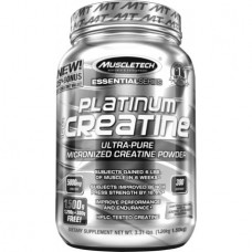 Platinum Creatine Muscletech 1,5 kg