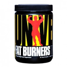 Universal Fat Burners 55 tabs