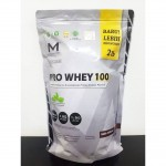 Muscle First Pro Whey 100 2 lbs 900 gr