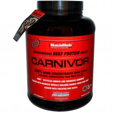 Carnivor Whey Musclemeds 4,5 lbs