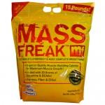 Mass Freak 15 lbs