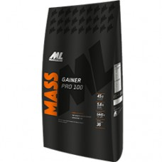 Musclelab Mass Gainer Pro 100 12 lbs